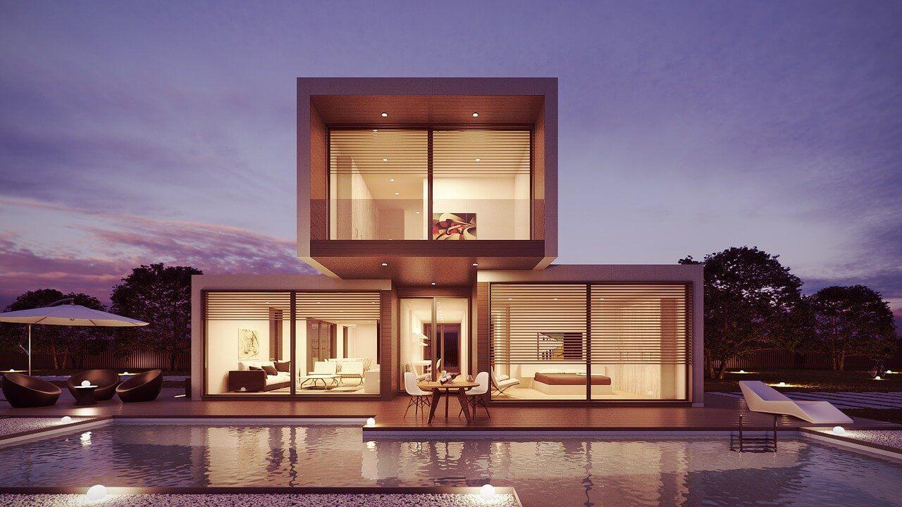 2020 csillagai: luxus ingatlanokkal zárjuk az évet!