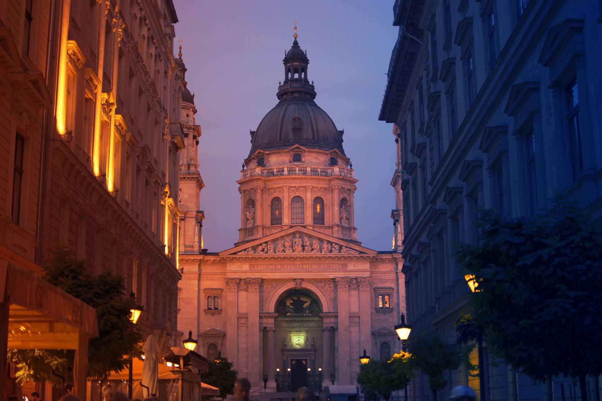 Elegáns belvárosi otthon a Bazilika közelében!