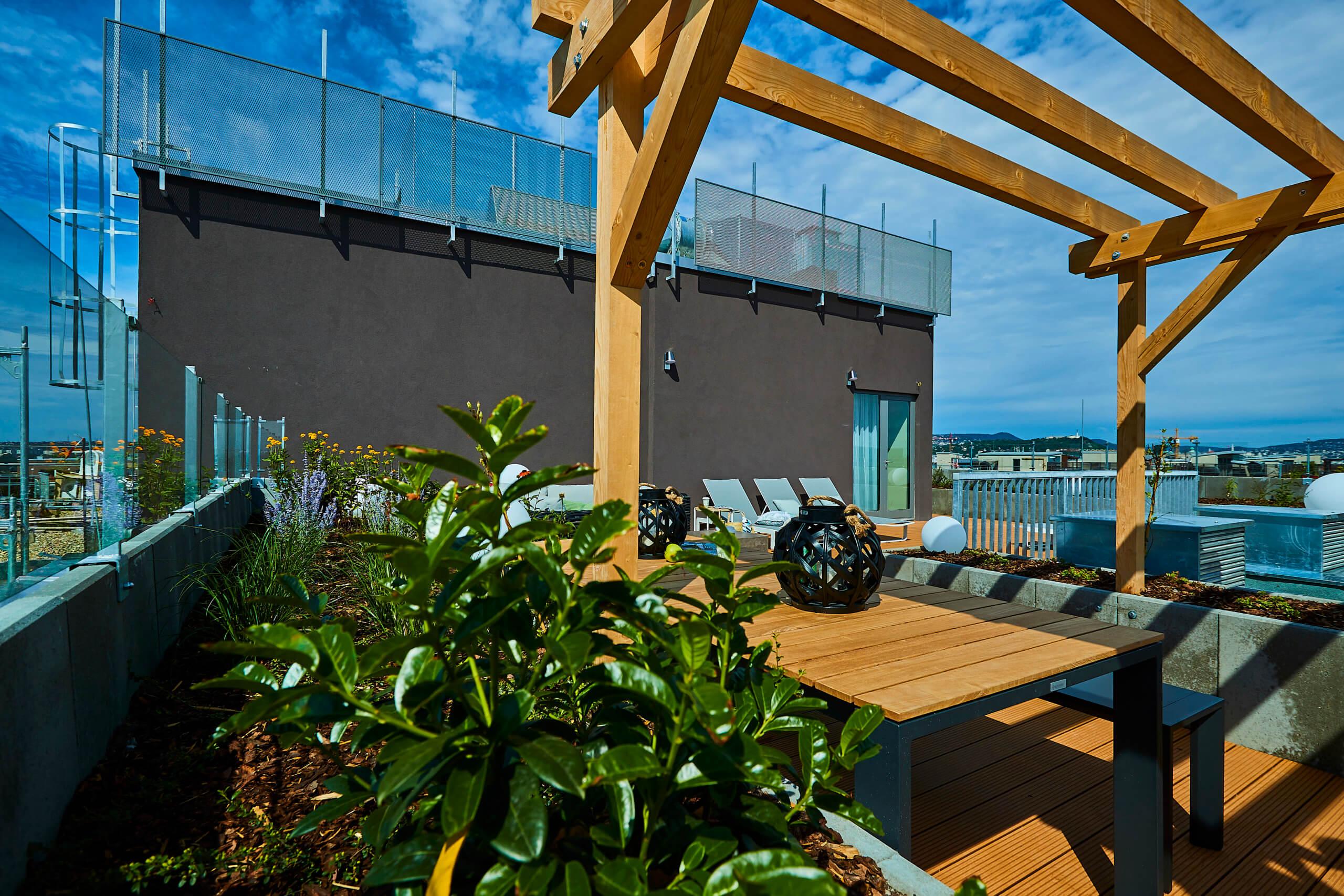 Több milliós kedvezménnyel vásárolhatsz hipermodern új lakást a IX. kerületben!