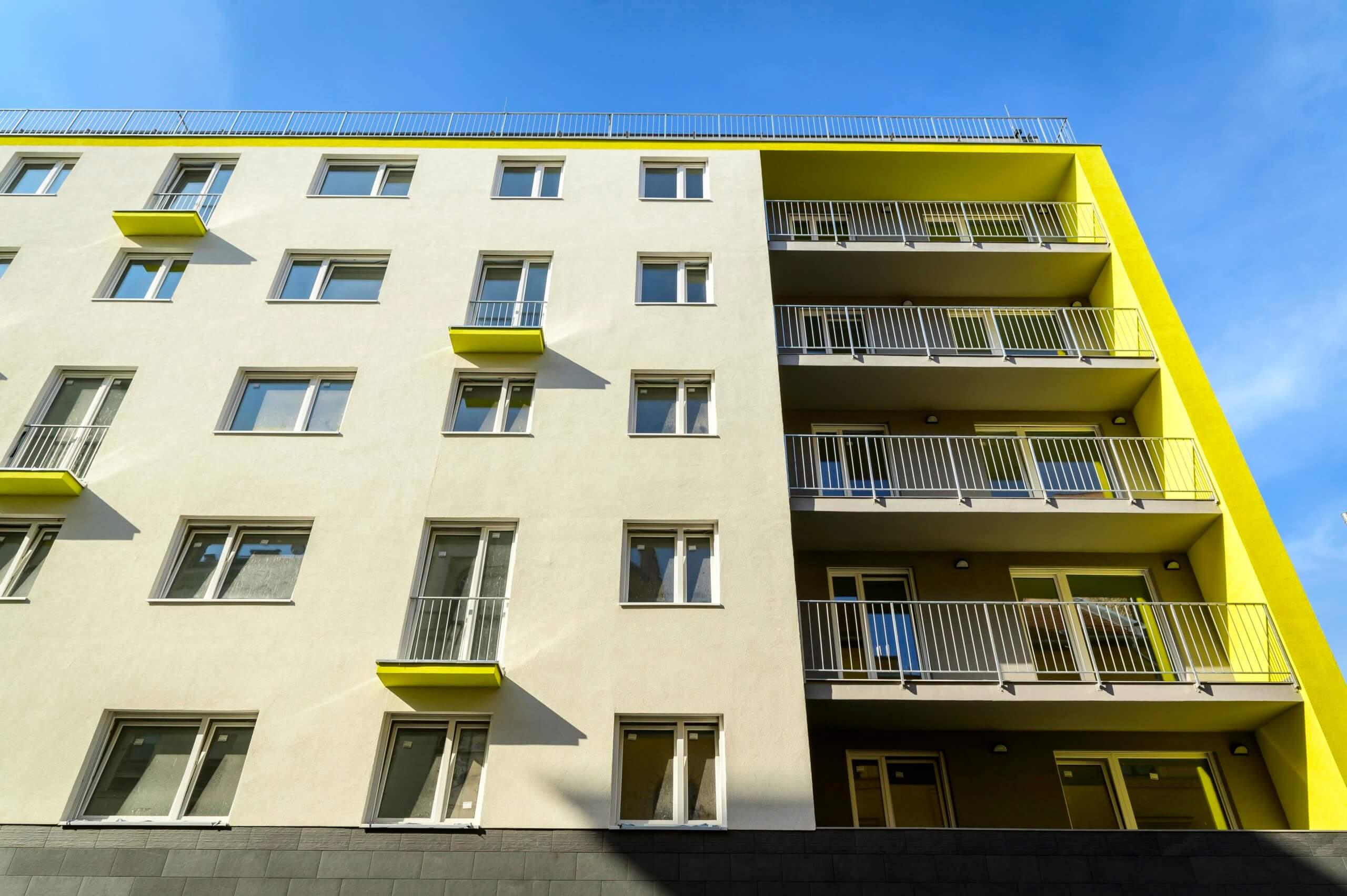 Kezdd a februárt új lakásban, 15 percre a belvárostól, most akciósan!