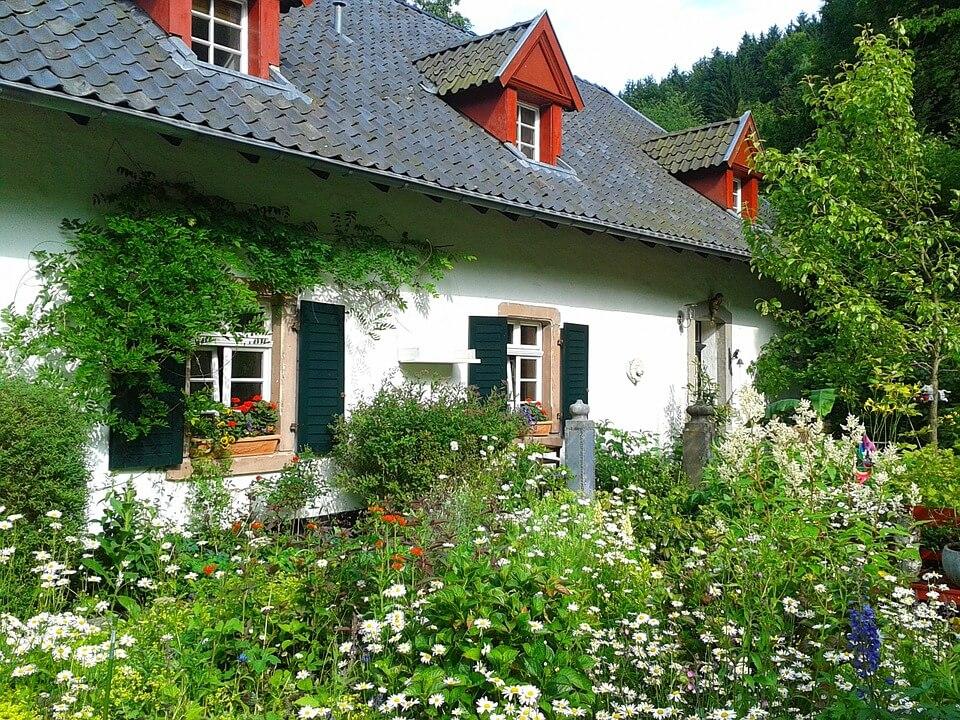 Kertes házak megfizethető áron – ha kiköltöznél a fővárosból