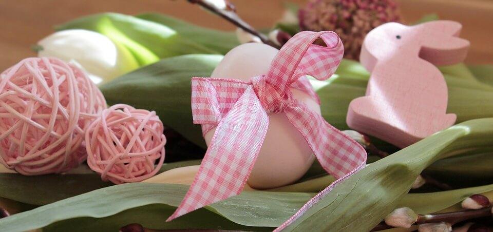 Találd meg a húsvéti tojásokat és nyerj értékes ajándékokat!