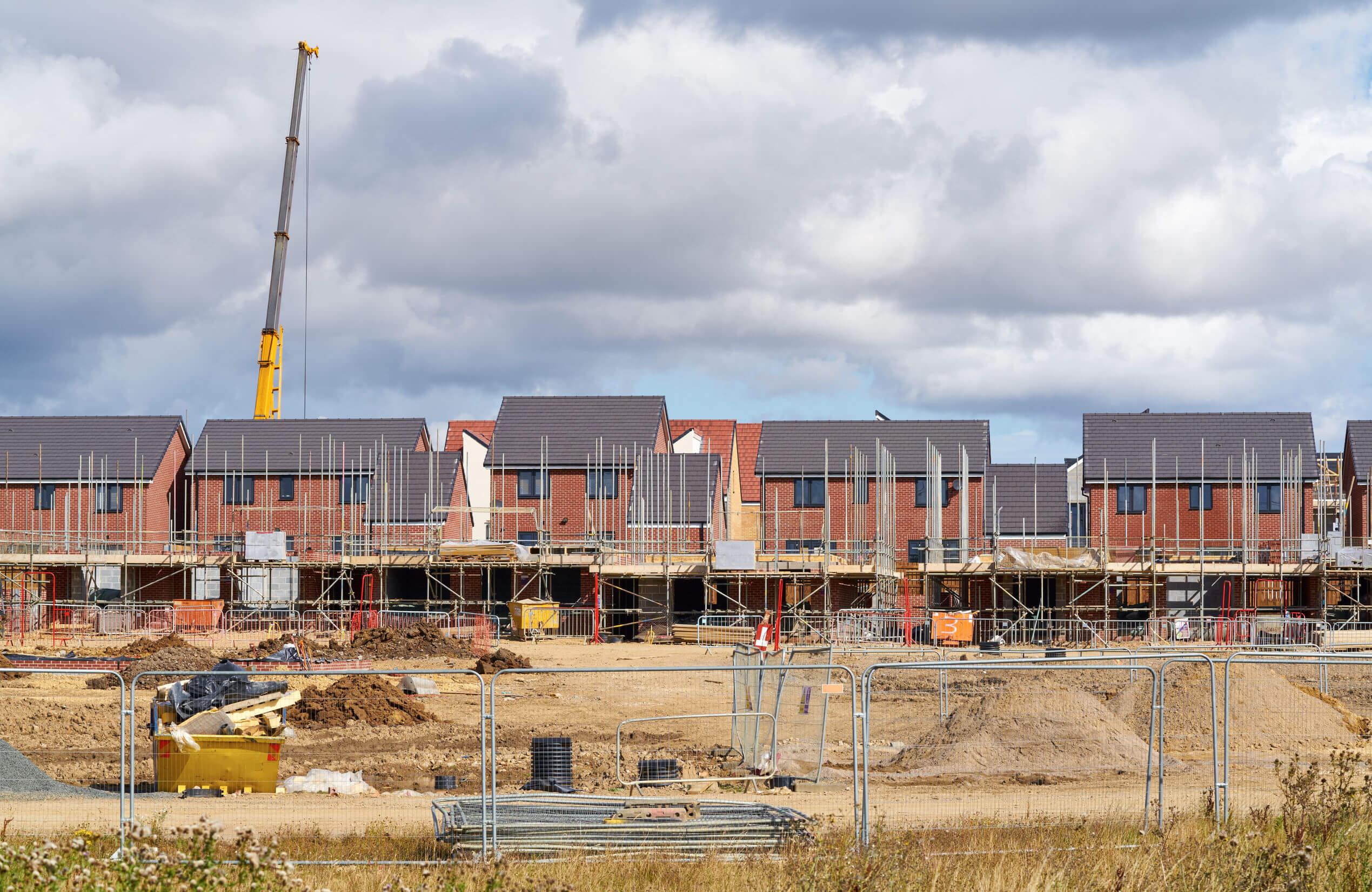 Biztos befektetési lehetőséget keres? Vegyen új építésű lakást!
