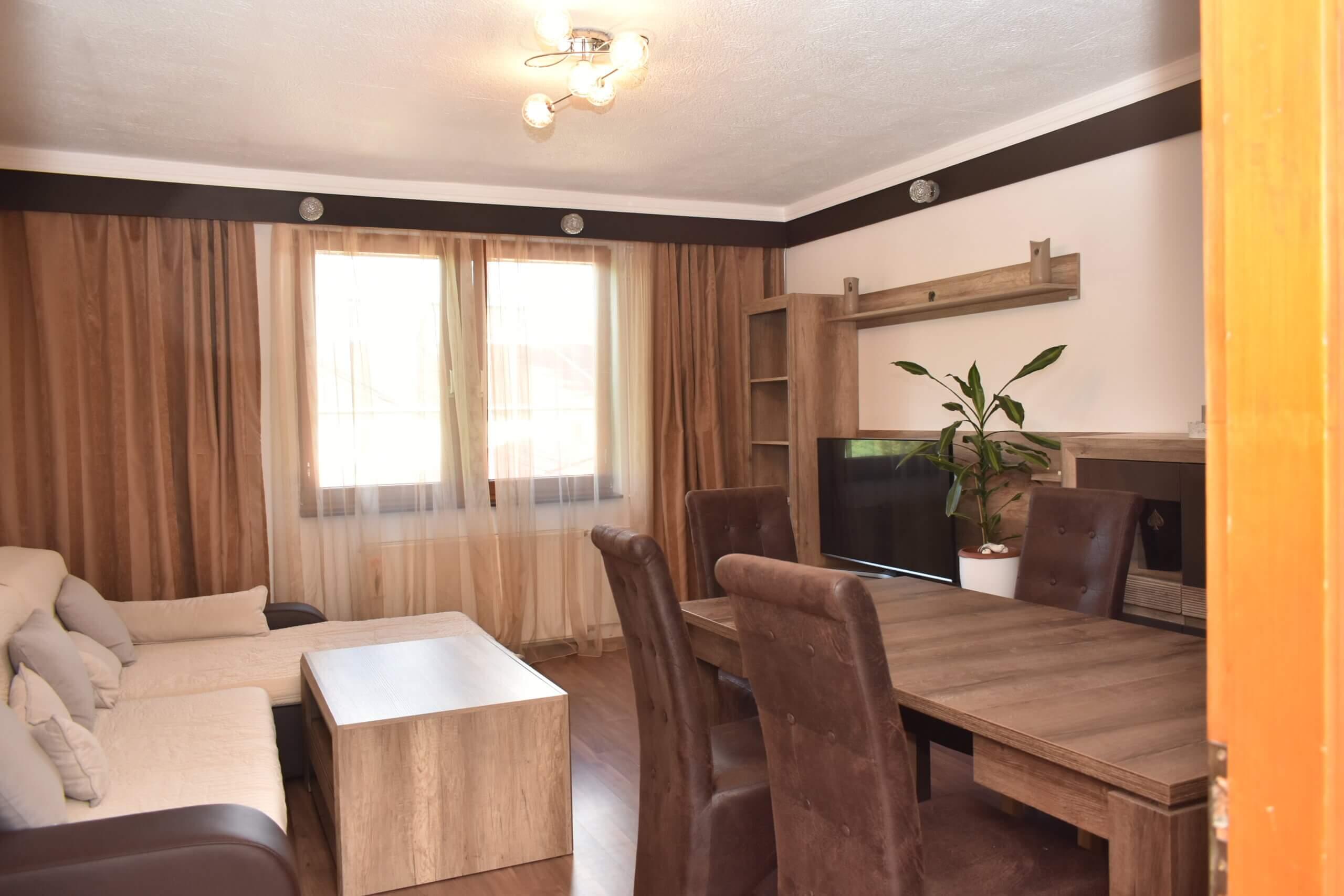 Megfizethető gyönyörűen felújított lakás Pesterzsébet központi részén!