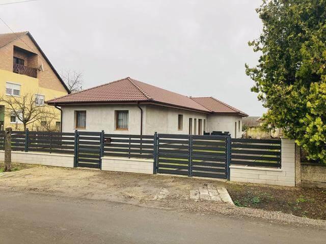 Budapesti lakás árából új építésű, családi ház a fővárostól alig egy órára, Nagykátán!
