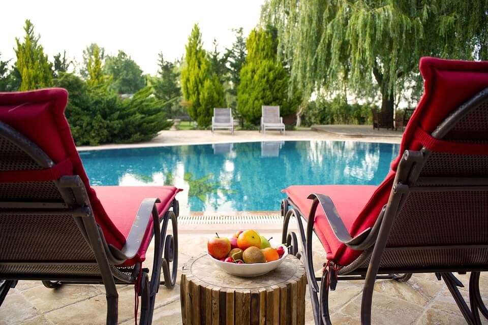 Bizonytalan a nyaralás? Válassz inkább medencés házat!