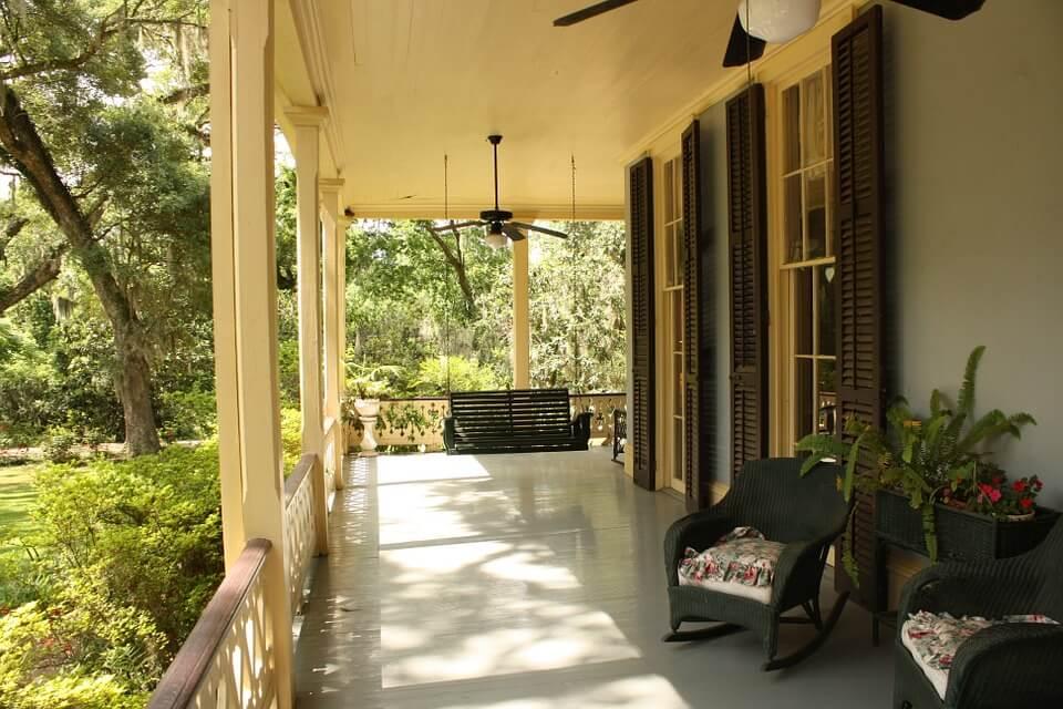 Ha már terasznyitás, nézegessen szép, teraszos házakat