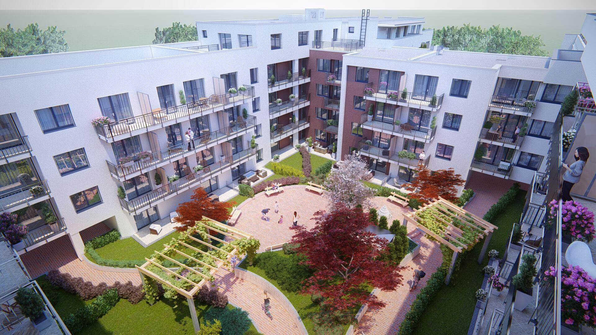 Az albérleti díj új lakásod árának része lehet!