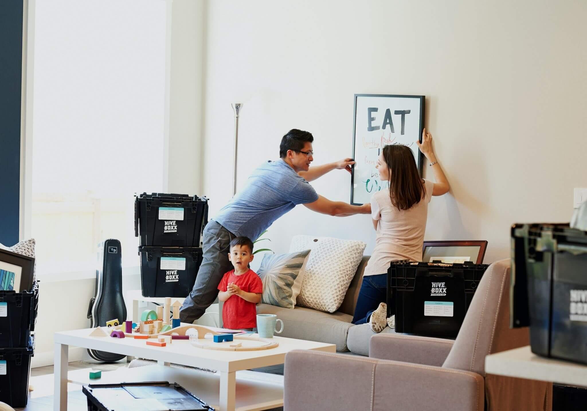 7 dolog, amit érdemes átgondolni, mielőtt nekivág a költözésnek
