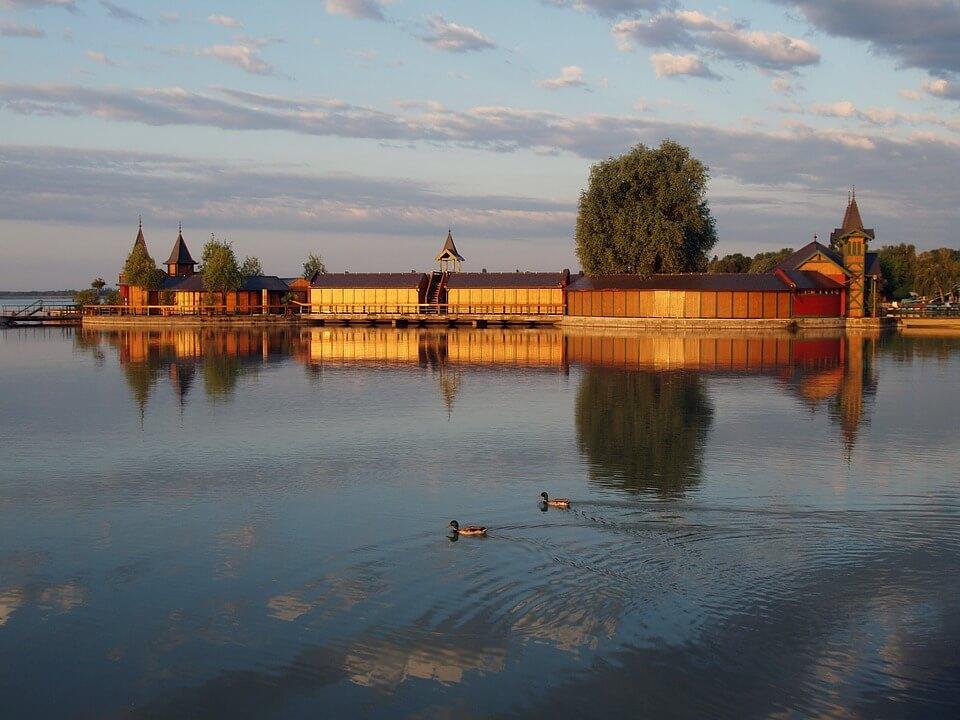 Csodás házak Keszthelyről és környékéről