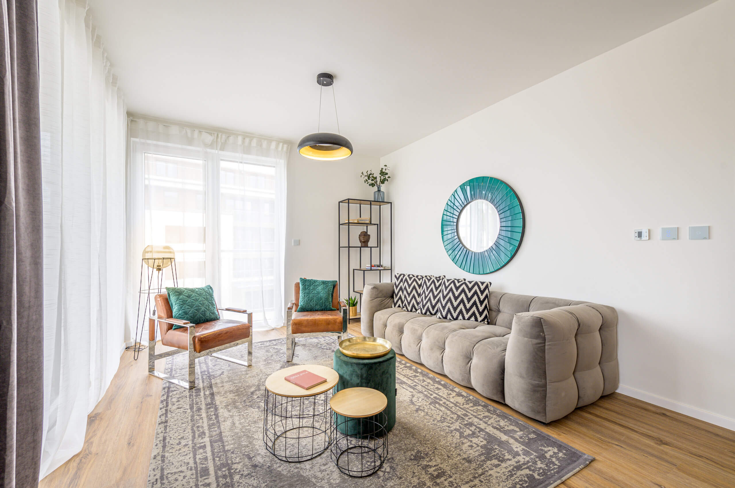 Látogasson el leendő otthonába, Buda legújabb prémium lakóparkjába!