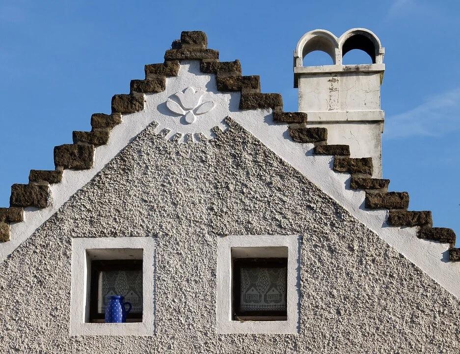 Szép házak elvonuláshoz a Balatonnál