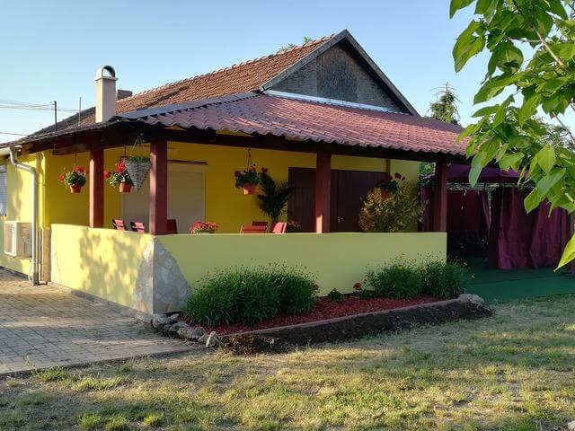 Elbűvölő családi ház a Körösök ölelésében, Gyomaendrődön!