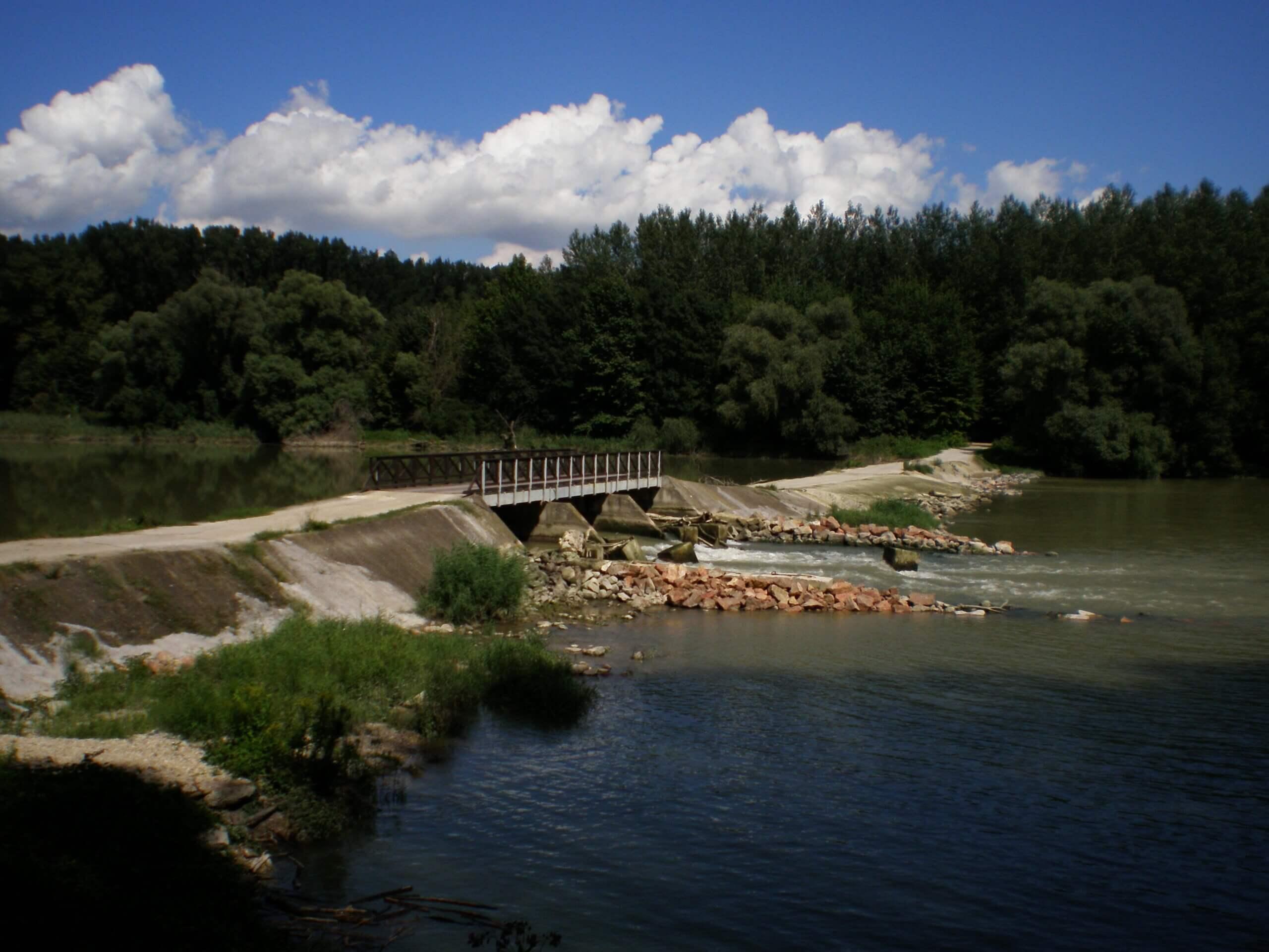 Bújj el egy szigeten, ahol a Duna a szomszédod! Szép házak a Szigetközből