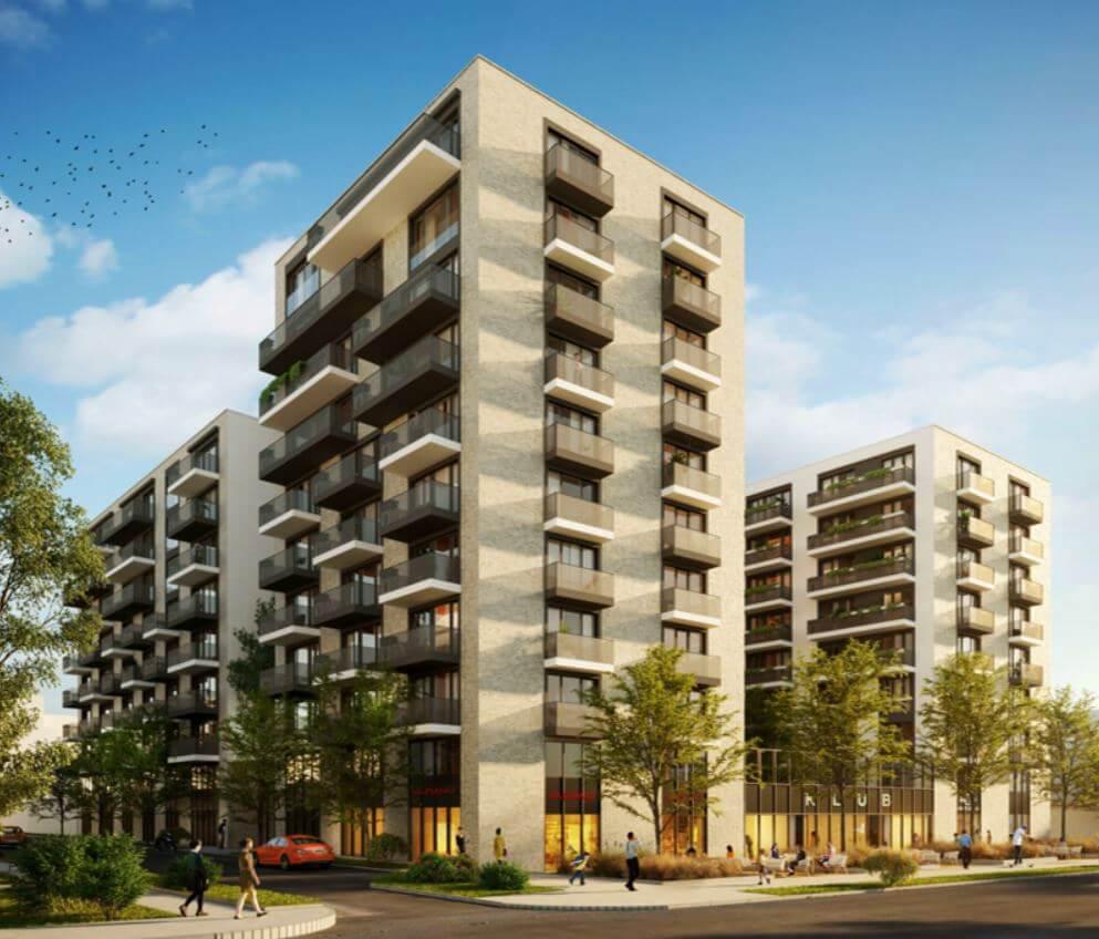 A Flatco Bárd Apartmanház kiadó lakásai hamarosan elkelnek – még az első lakó beköltözése előtt