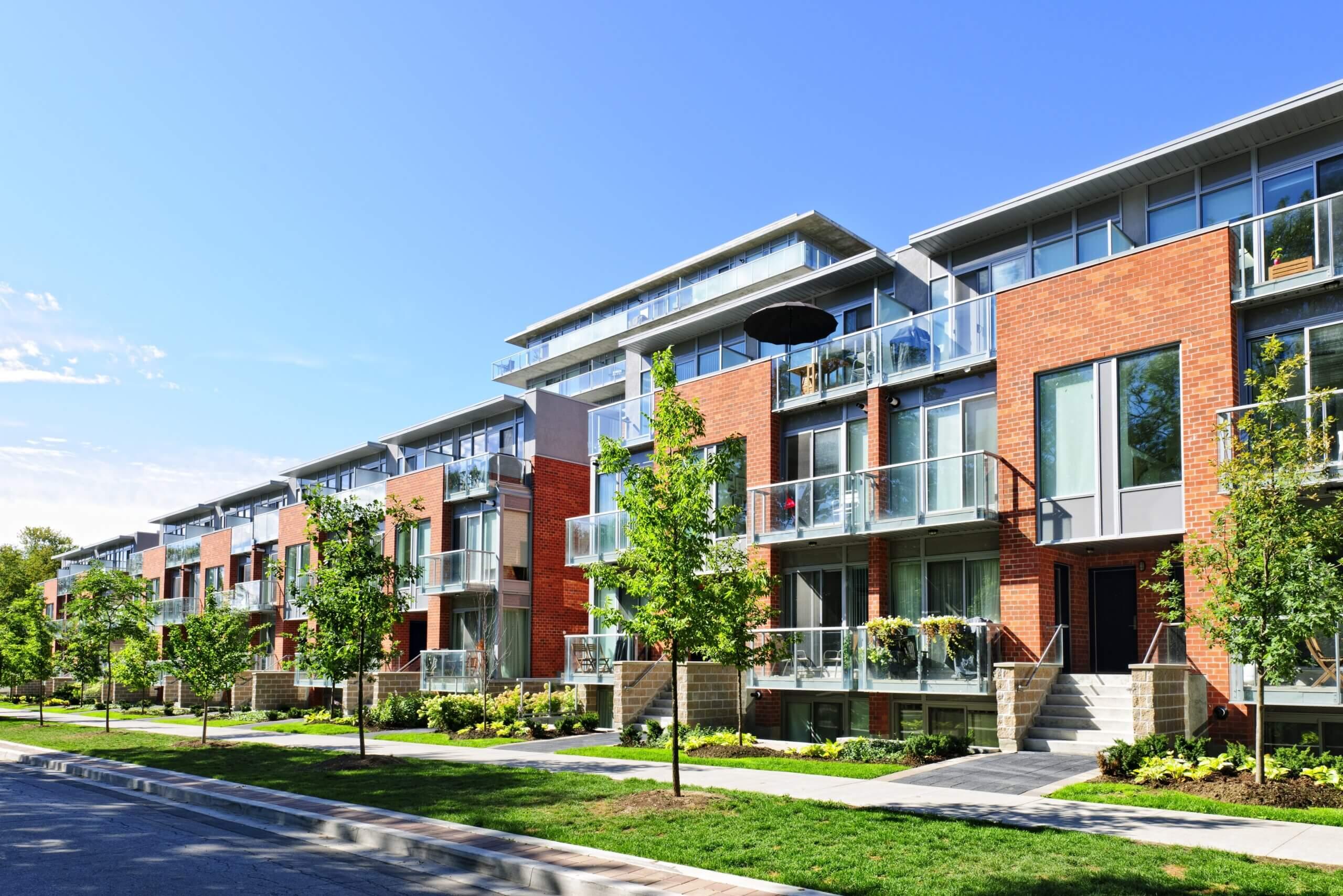 Egyetemhez közeli, jó elhelyezkedésű lakást keres? Megmutatjuk Budapest legmodernebb otthonait