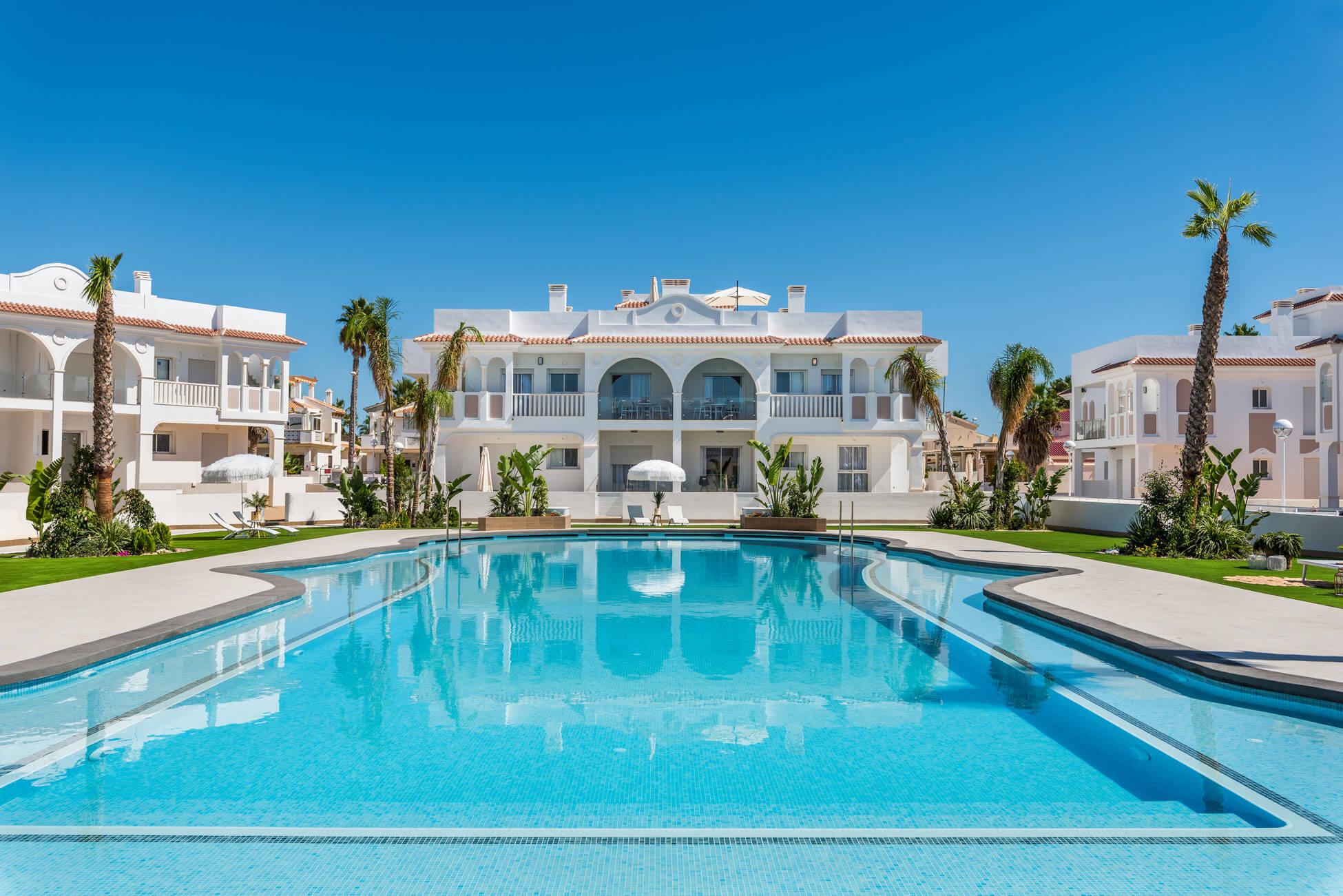 Védett: Nyaraló a spanyol tengerparton? Az álom most valósággá válhat!