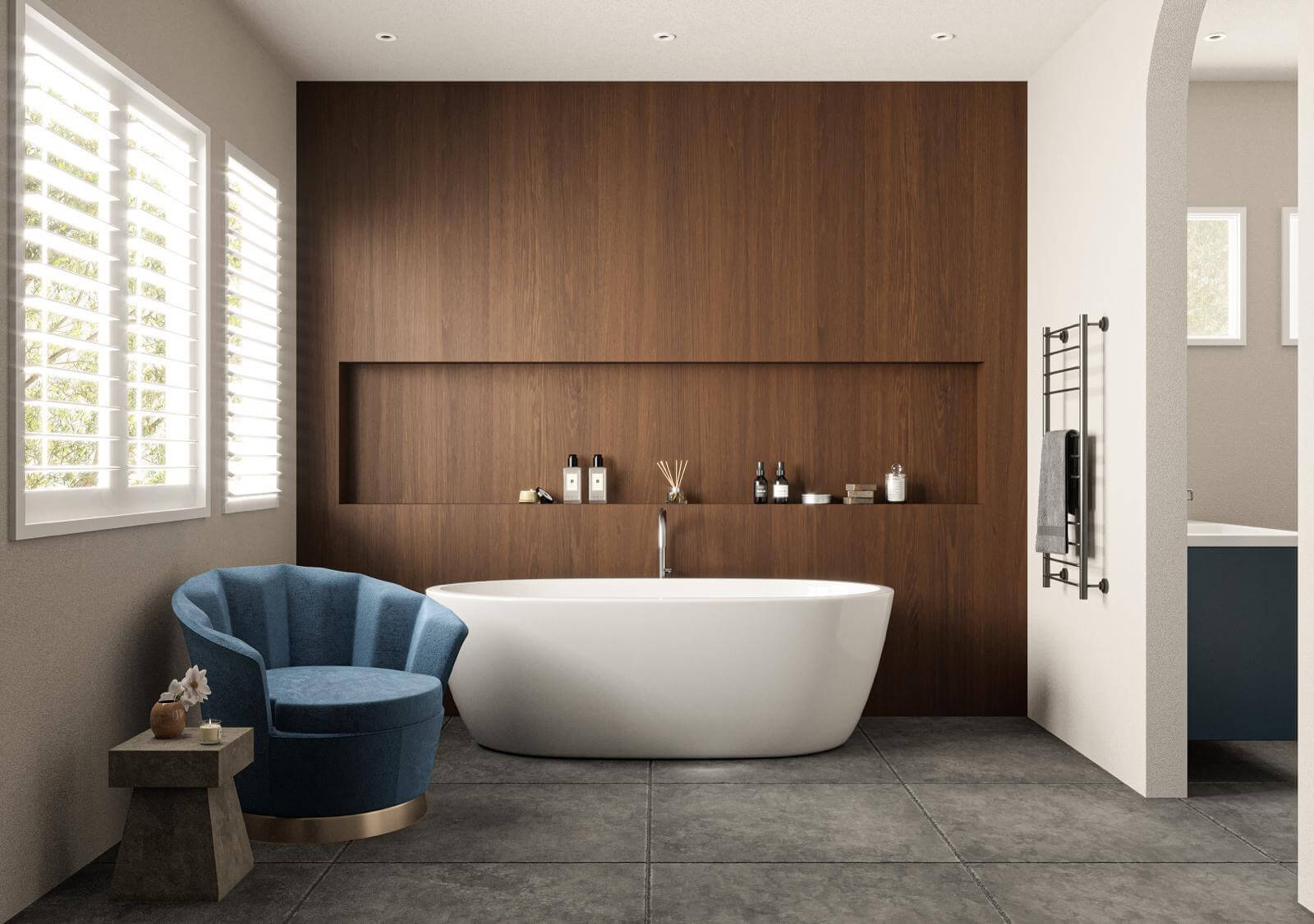 Dobd fel a fürdőszobád: mutatjuk a legfrissebb dizájn trendeket
