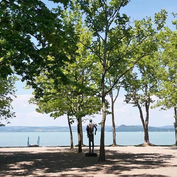 Legyen ingatlana a Balaton legromantikusabb városában!