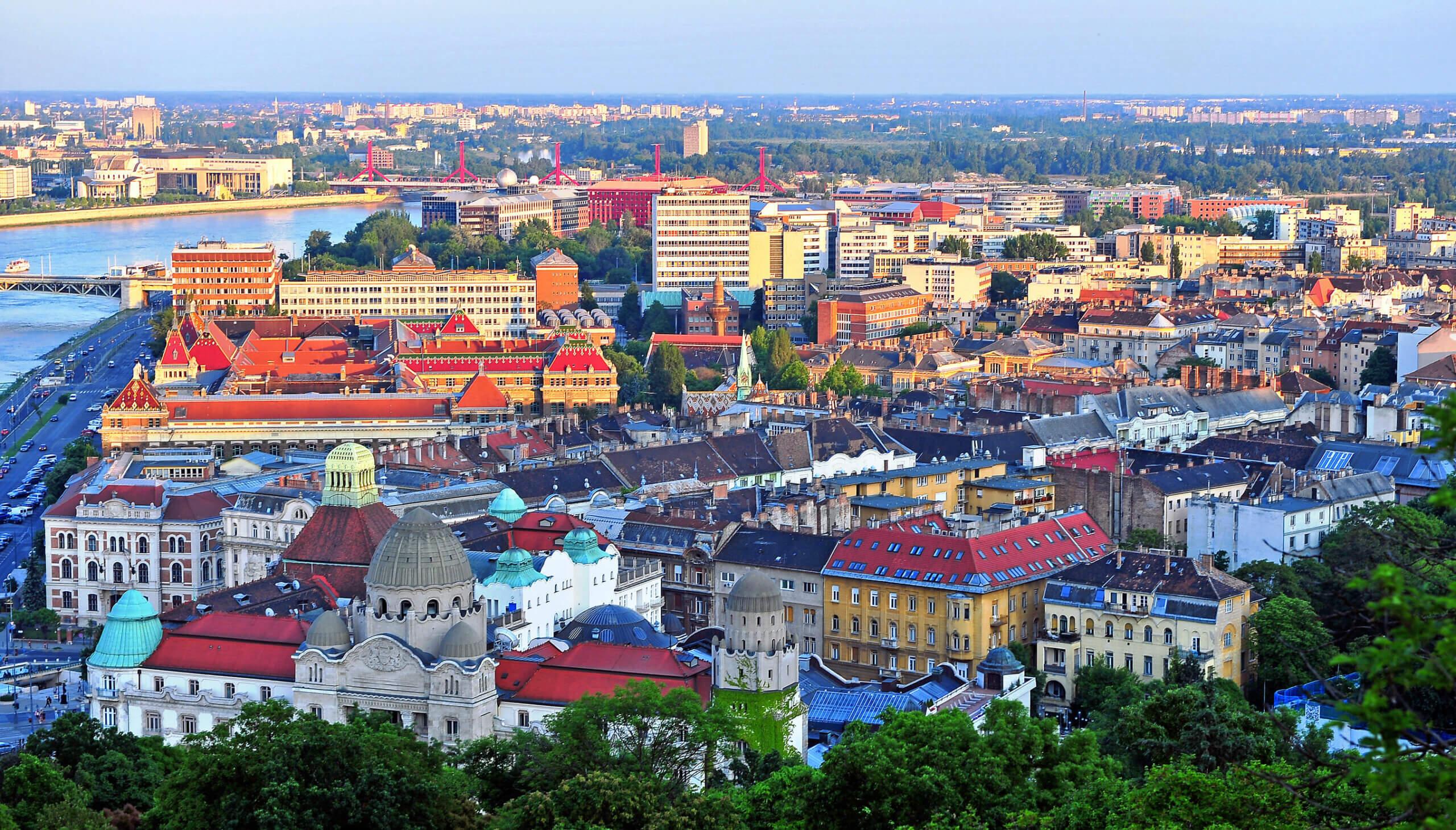 Szép fővárosi házak várnak 50 millió forint alatt