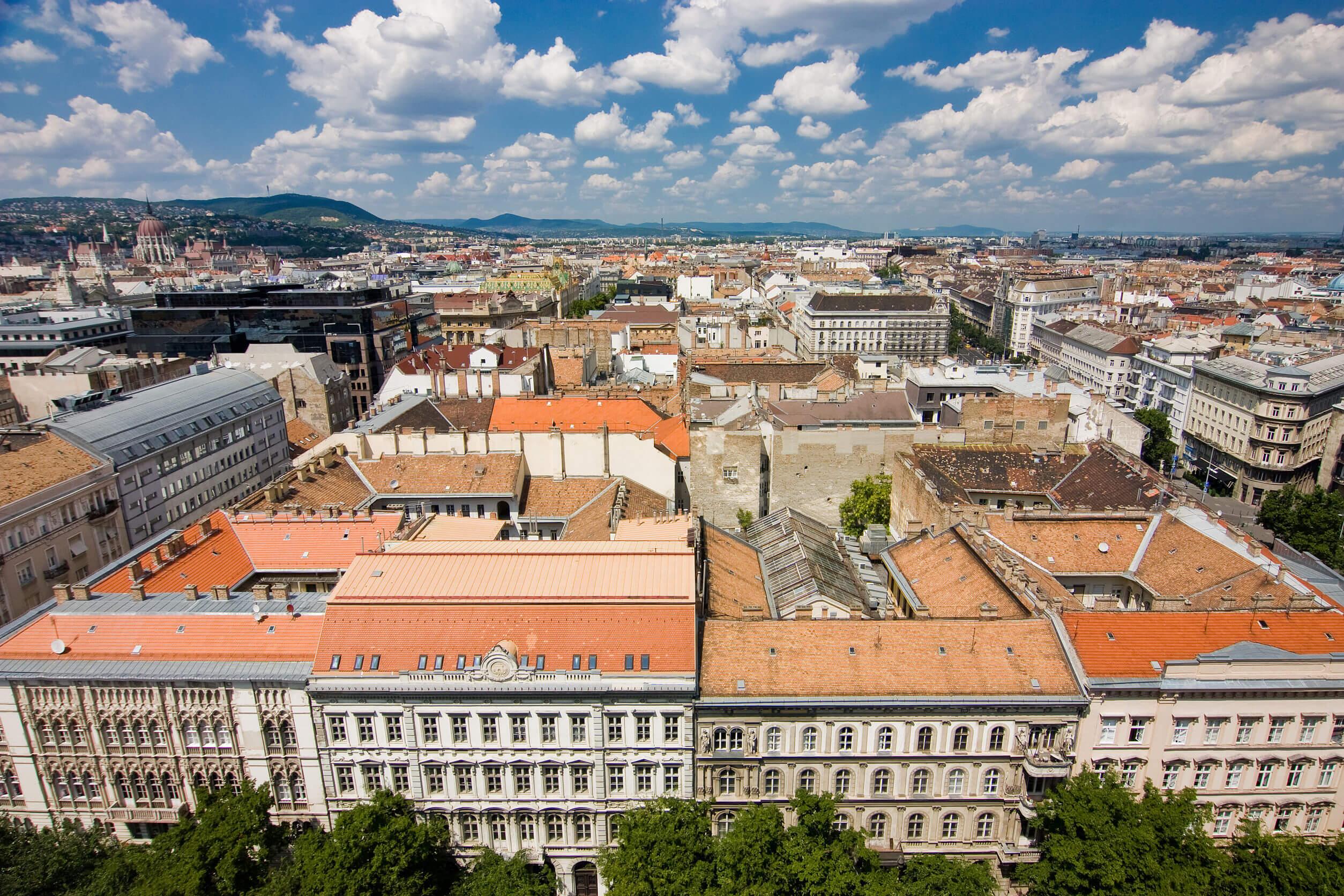 30 millió forint alatt Budapesten: íme Józsefváros legszebb lakásai