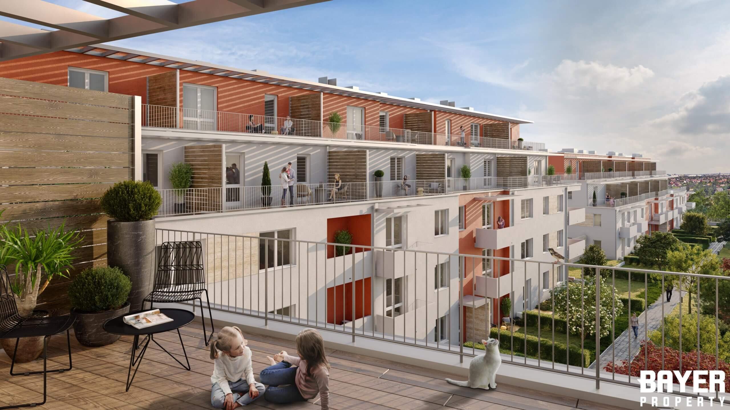 Nézd meg személyesen, milyen lesz új otthonod ebben a családias, kertvárosi házban!
