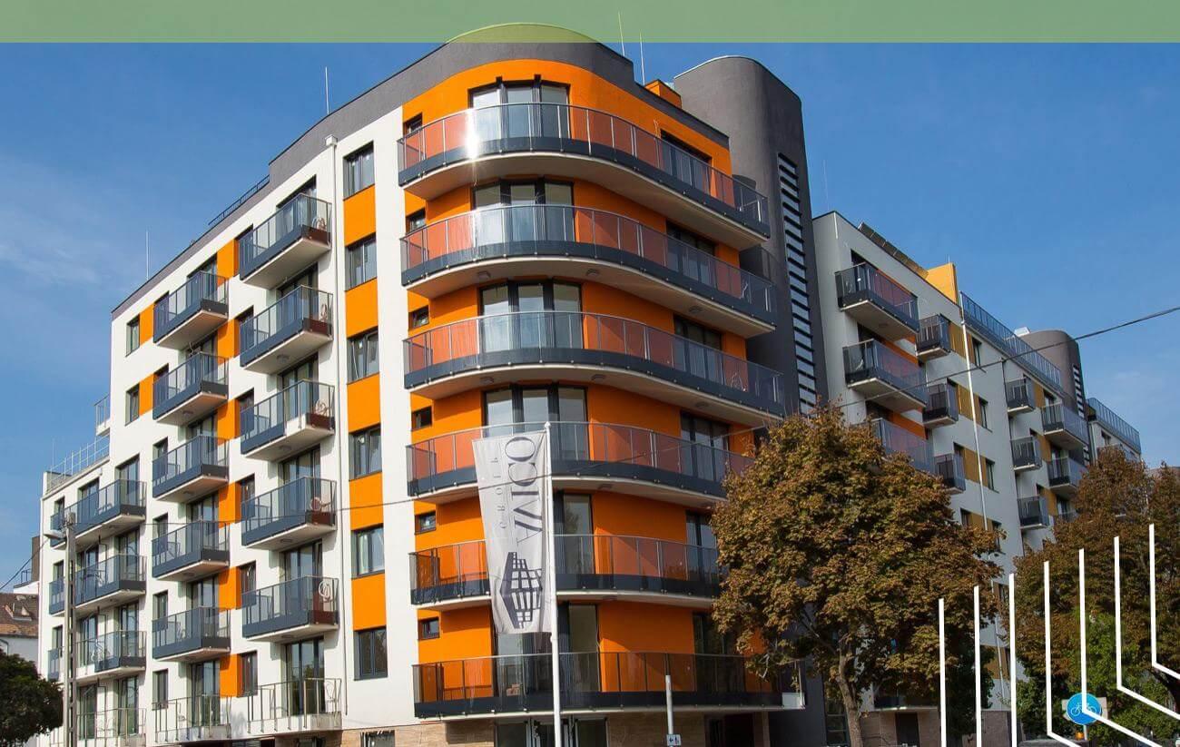 Angyalföld: azonnal költözhető új lakások, remek helyen, verhetetlen áron