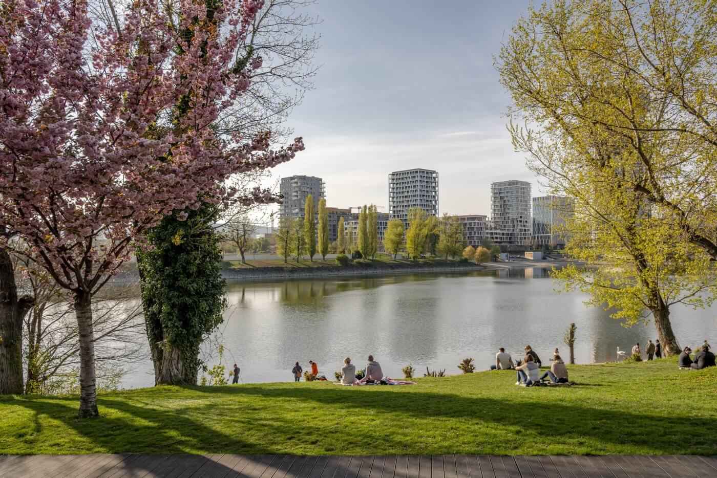 BudaPart, itt egy teljesen új városnegyed születik – interjú