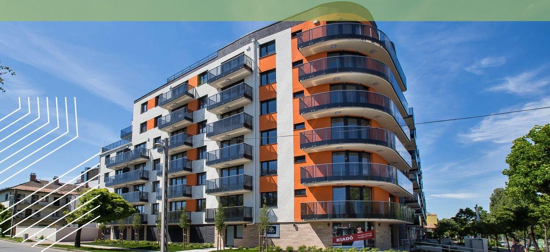 Új, azonnal költözhető angyalföldi lakások, jó áron