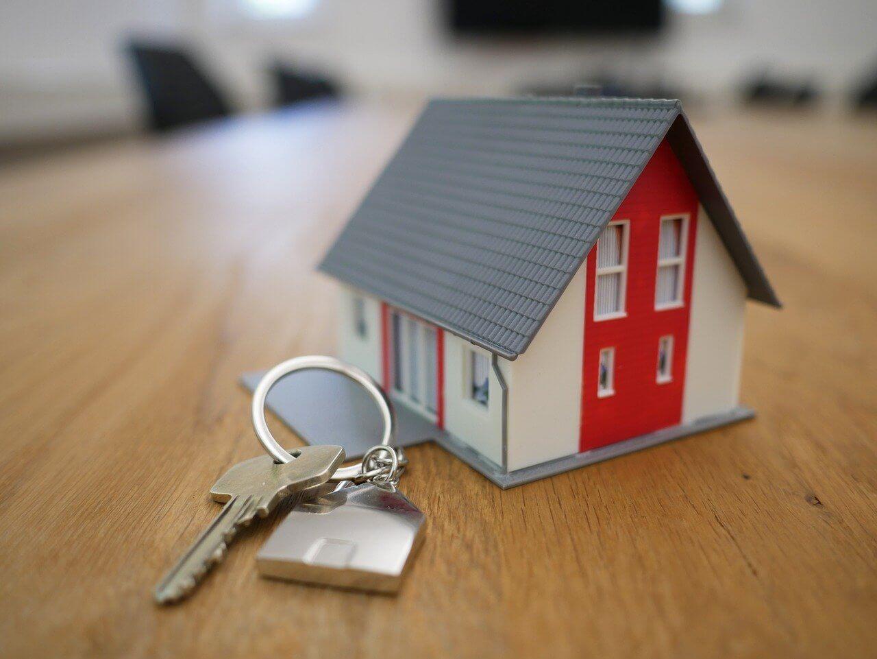 Kihívással teli üzlet egy lakás kiadása? Van megoldás!